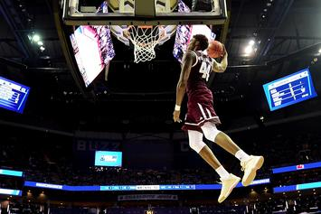 Celtics' 1st Rounder Robert Williams Oversleeps Introductory Conference Call