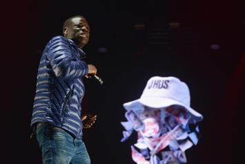 J Hus Arrested For Carrying A Knife, Denied Bail