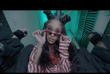 "Saweetie Comes Through With Official Video For ""B.A.N."""