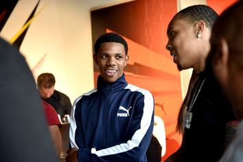 A Boogie Wit Da Hoodie Wants To Do Collab Projects With Tory Lanez & Young Thug