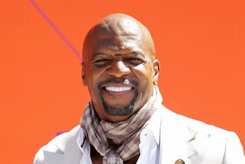 Terry Crews Explains Why He Didn't Get Violent When Adam Venit Sexual Assaulted Him