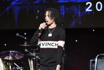 YBN Nahmir Speaks On YBN Movement & His Influences In XXL Freshman Profile
