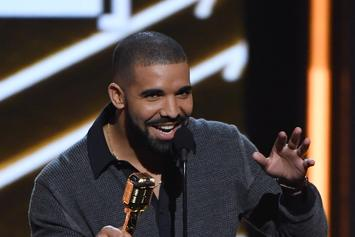 """Mal Of The Joe Budden Podcast Confirms Drake's """"Scorpion"""" Is A Double Album"""