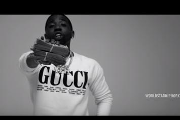 "YFN Lucci Drops Off New Video For ""At My Best"""
