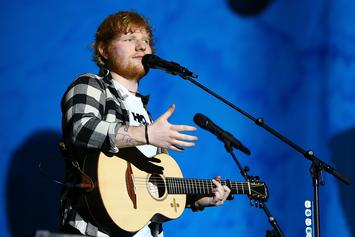 Ed Sheeran Sued For $100 Million For Allegedly Copying A Marvin Gaye Classic