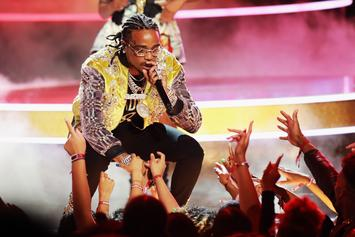 Quavo's Response To Madonna Calling Migos Out Is Perfect
