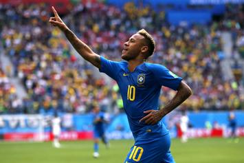 World Cup: Round Of 16 Matches, TV Schedule & More