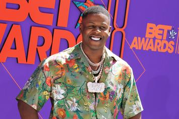 Blac Youngsta Learning Spanish Is Outrageous & A Little Embarrassing