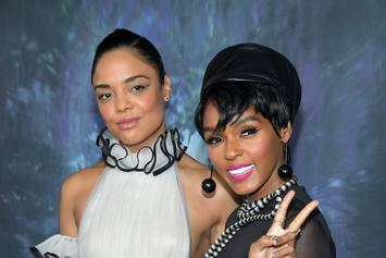 Tessa Thompson Reveals She's Bi-Sexual; Talks Relationship With Janelle Monáe