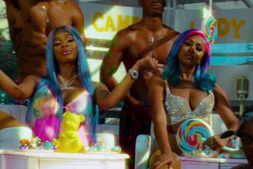 """QC's City Girls Drop Off Colorful New Video For """"Sweet Tooth"""""""