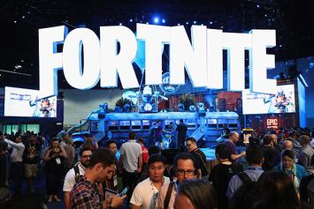 """Fortnite"" Rocket Will Simultaneously Launch For All Gamers This Afternoon"