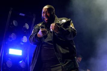 """Killer Mike On Nas: """"He's One Of The Greatest MCs In The World"""""""
