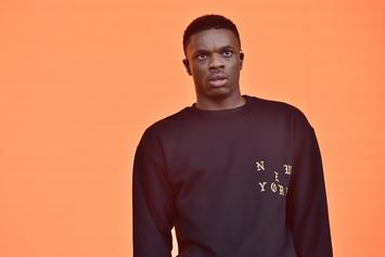 """Vince Staples Stars In """"F*#! That With Vince Staples"""" Snapchat Series"""