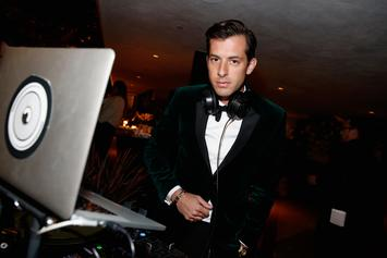 "Mark Ronson Settles Second ""Uptown Funk"" Lawsuit"