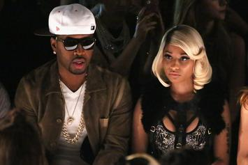 """Safaree Wants """"Wife And Kids So Bad,"""" Gets Emotional On Twitter"""