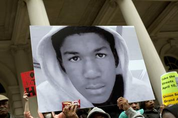 Jay-Z's Trayvon Martin Documentary Gets New Trailer & Official Release Date