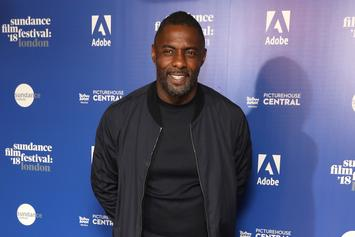 Idris Elba Launches Record Label, Announces James BKS As First Artist Signed