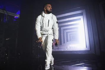 "Drake's ""Scorpion"" Went Platinum The Day It Was Released"