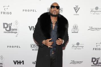 Jeezy Literally Runs The Streets Of Atlanta In 10K Race For Charity