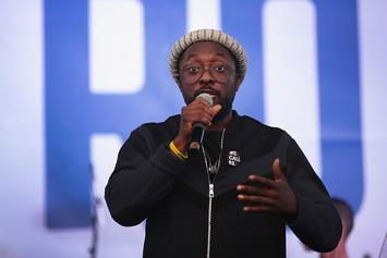 Will.i.am Says David Faustino Helped Him Land First Record Deal With Eazy-E