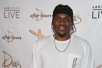 "Pusha T Says He Got An Angry Call From Teyana Taylor About ""K.T.S.E"""