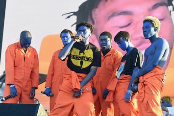 """Brockhampton Announce New Beats1 Show """"Things We Lose In The Fire Radio"""""""