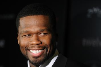 50 Cent Doubles Down On Jay-Z Jetski Debacle With Yet Another Meme