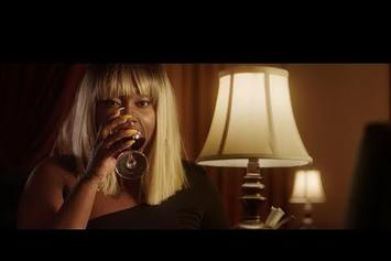"""CupcakKe Can't Be Handled In Dramatic """"Hot Pockets"""" Video"""