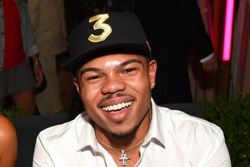 "Taylor Bennett Shares ""Be Yourself"" Tracklist & Release Date"