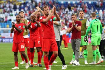 World Cup Semifinal: England vs Croatia Start Time & Odds