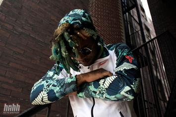 "TM88 Proclaims Young Thug's ""Slime Language"" To Be ""Fire"""