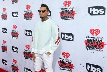 Chris Brown Pleads Not Guilty To Alleged Florida Photographer Attack