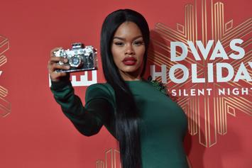 Teyana Taylor Talks Threesomes & Ups And Downs Of Working With Kanye West