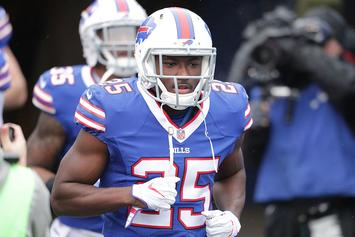 Police Called To LeSean McCoy's Home 3 Times Before Break-In