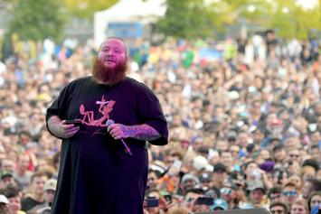 "Action Bronson Confirms ""White Bronco"" Project Will Be Out Soon"