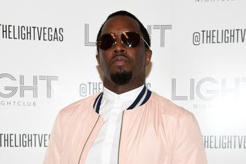 "Diddy Puts France On Blast After FIFA World Cup Win: ""Treat People Better"""