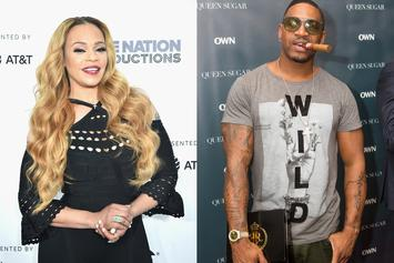 Report: Faith Evans And Stevie J Are Getting Married?