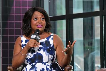 "Sherri Shepherd's Racist Rant Leaves ""The Wendy Williams Show"" In Hot Water"