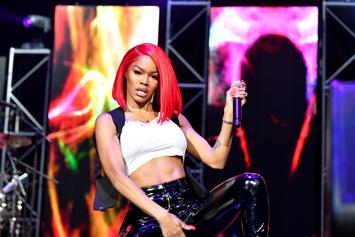 """Teyana Taylor & Jeremih Announce """"Later That Night"""" Tour"""