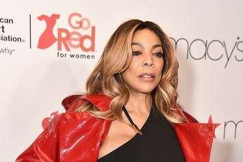 "Wendy Williams Gets Candid About Son's K2 Drug Addiction: ""I Was Horrified"""