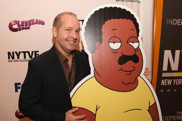"""The Cleveland Show"" & ""King Of The Hill"" Libraries Sold To Comedy Central"
