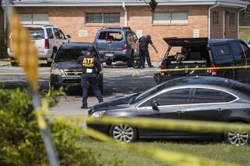 """Stand Your Ground"" Law Protects Shooter In Deadly Fight Over Parking Spot"
