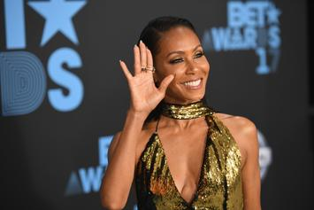 Jada Pinkett Counteracts Will's Smith's IG Posts With New Bikini Pic
