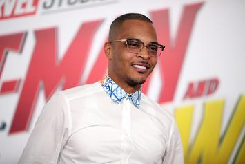 """T.I. Says He Coined The Term """"Trap Music,"""" Steers Clear Of Claiming To Be Its Founder"""