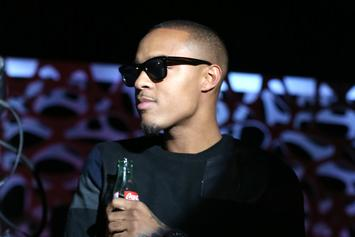 "Bow Wow Snaps On Twitter: ""Stay The F*CK Out My F*CKING Business"""