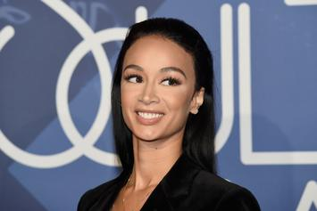 "Draya Michele Bodies Her New Sexy Role In ""Raw"" & ""Animalistic"" Film"