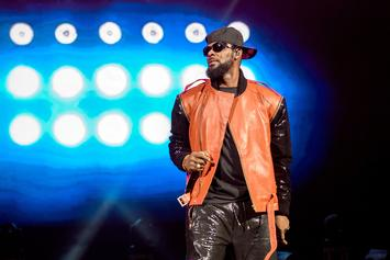 """R. Kelly Called Out In Ex-Wive's Scathing """"I Admit"""" Remix"""
