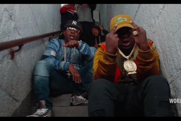 """Uncle Murda Drops Off New Video For """"Happy To Be Here"""" Featuring Que Bandz"""