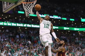 Celtics' Terry Rozier Signs With Puma Basketball: Report