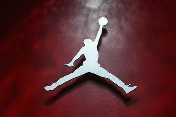 "Gatorade x Jordan Brand Launch Special Edition ""Like Mike"" Collection"